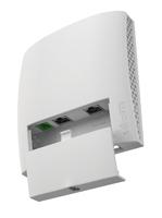 MikroTik RBwsAP-5Hac2nD 650MHz CPU, 64MB RAM, 3xLAN  5706998093974 Access point