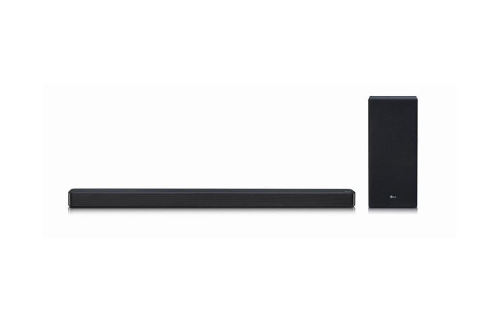 LG 3.1.2Ch Soundbar SL7Y 420 W, USB port, Bluetooth, Wireless connection (bojāts iepakojums) mājas kinozāle