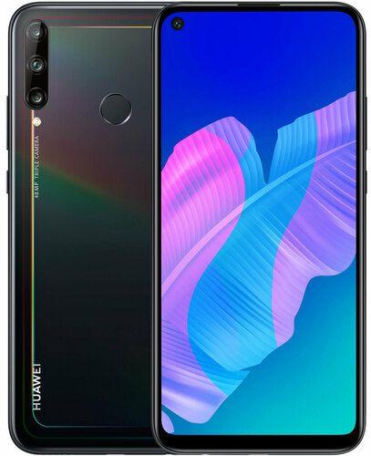 "Huawei P40 lite E 16.2 cm (6.39"") 4 GB 64 GB Dual SIM 4G Micro-USB Blue Android 9.0 Huawei Mobile Services (HMS) 4000 mAh Mobilais Telefons"