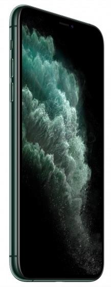 Apple iPhone 11 Pro Max 256GB Midnight Green Mobilais Telefons
