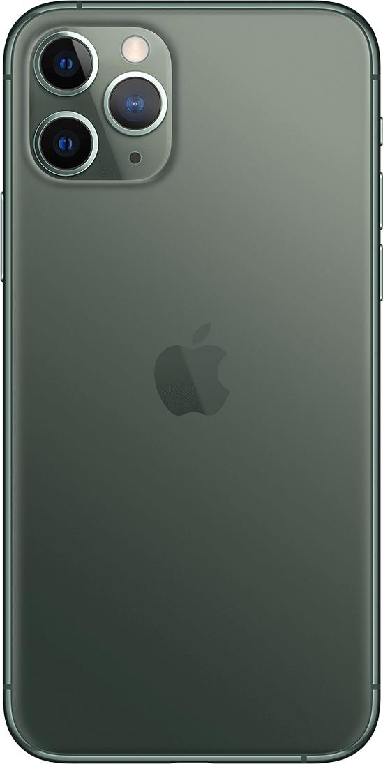 Apple iPhone 11 Pro 256GB Midnight Green Mobilais Telefons