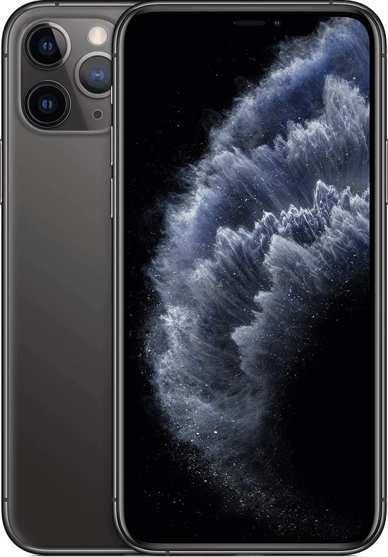 Apple iPhone 11 Pro 256GB Space Grey Mobilais Telefons