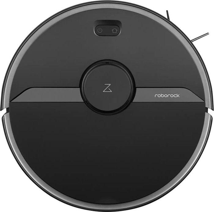 Xiaomi Roborock S6 Pure Black robots putekļsūcējs