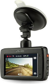 MIO MiVue 733 Wi-Fi, GPS videoreģistrātors