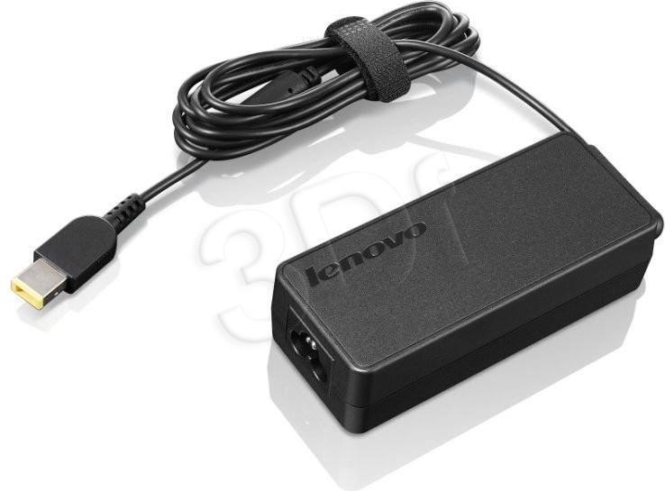 Lenovo ThinkCentre Tiny 65-W-Netzteil (Slim Tip) - EU Supp Barošanas bloks, PSU