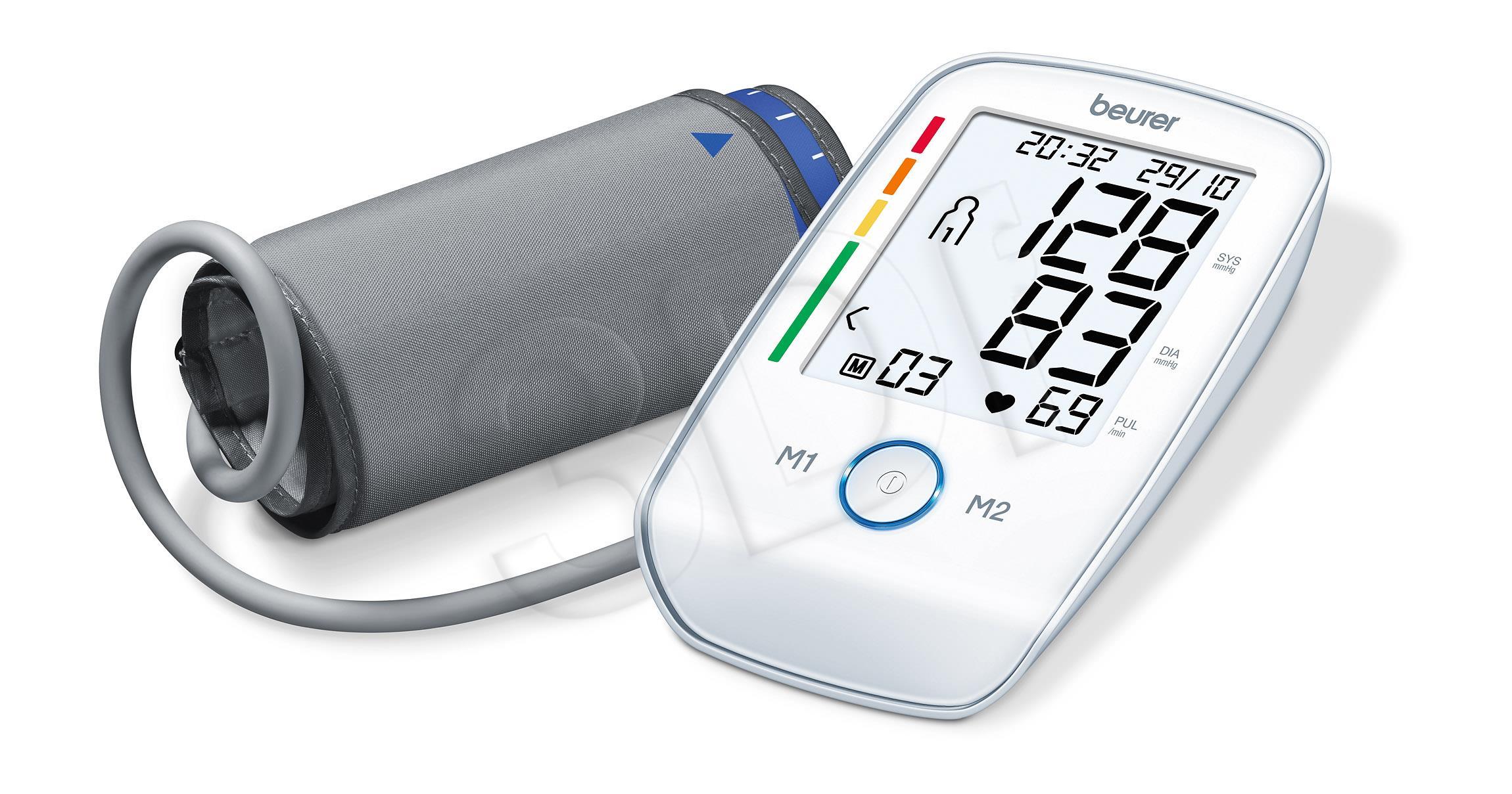 Blood Pressure shoulder BM 45