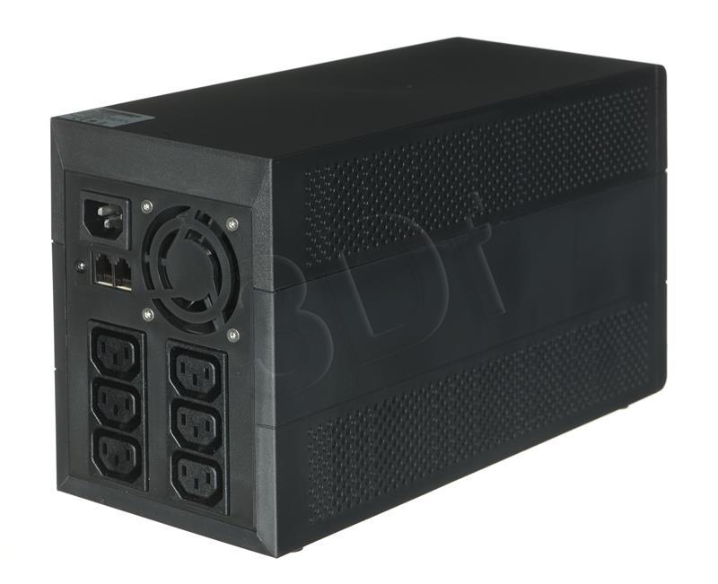 EATON 5E 1100i USB nepārtrauktas barošanas avots UPS