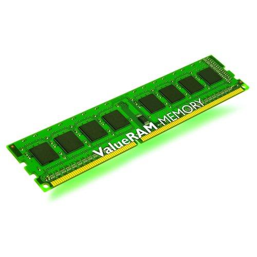 KINGSTON 8GB DDR3 1600MHz Non-ECC Reg operatīvā atmiņa