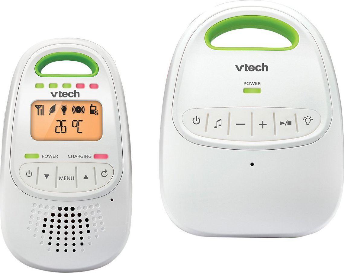 Vtech Babyphon BM2000 (80-026104) Mazuļu uzraudzība