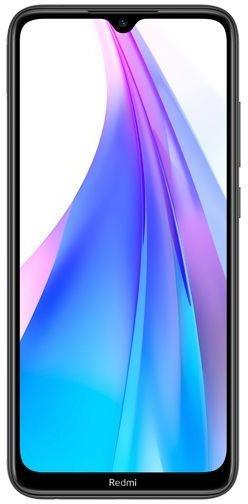 Xiaomi Redmi Note 8T 4GB/128GB Grey Mobilais Telefons