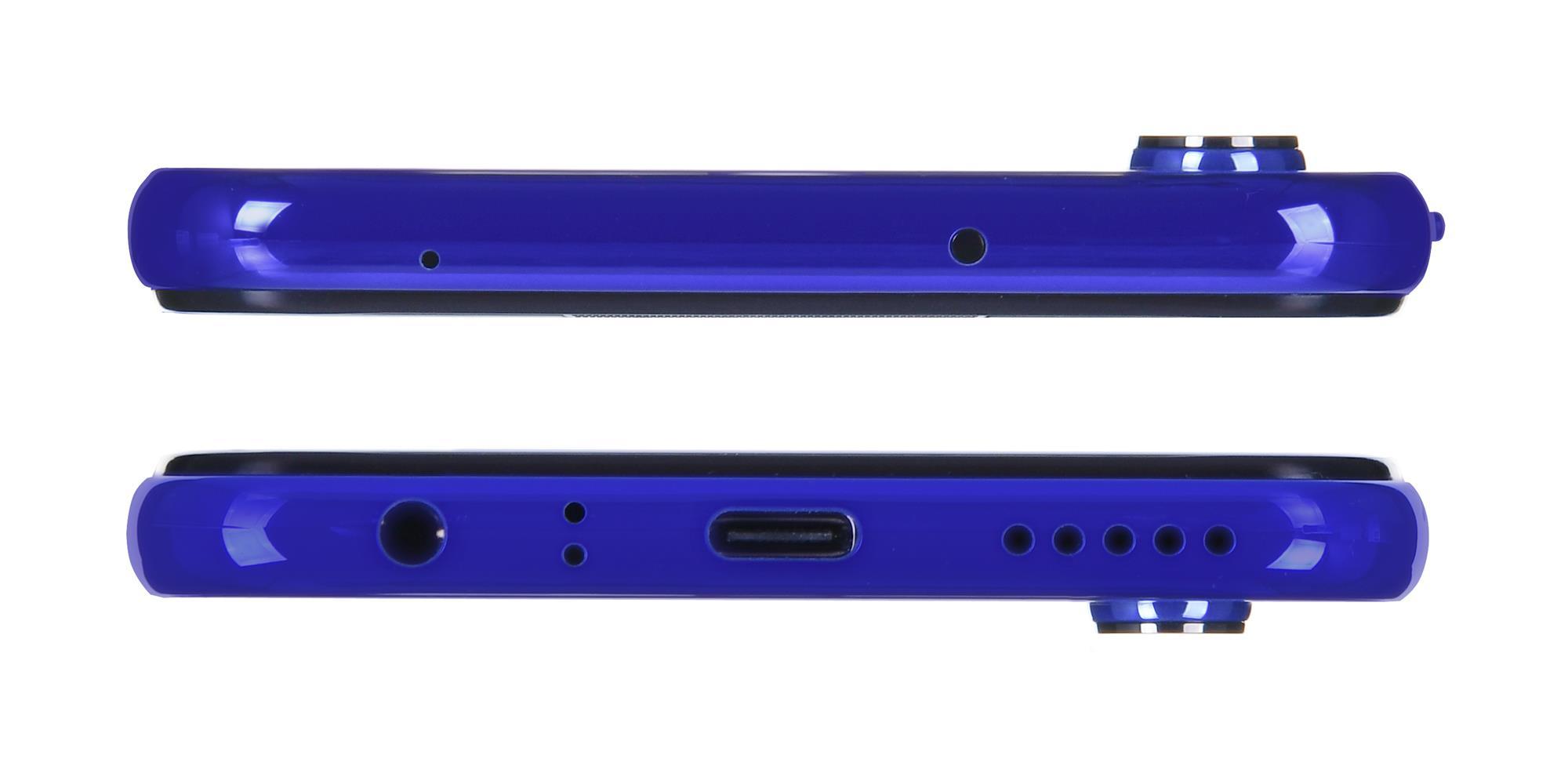 Xiaomi Redmi Note 8T 4GB/128GB Blue Mobilais Telefons