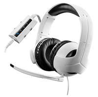 ThrustMaster Y-300CPX Gaming Headset for PS4, PS3, Xbox One and PC weiss austiņas