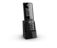 DECT Handset with Breitband-HD-Audio Snom M65 telefons