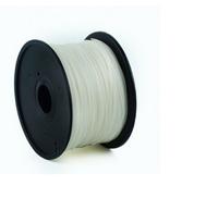 Filament Gembird PLA Natural | 1,75mm | 1kg 3D printēšanas materiāls