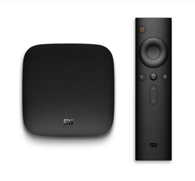 Xiaomi Mi Box 3 4K dvd multimēdiju atskaņotājs