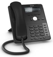 Snom D715 black IP telefonija