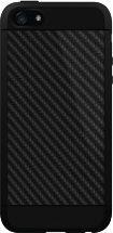 BLACK ROCK bag Real-Carbon for APPLE iPhone 5/5s/SE (001764880000)