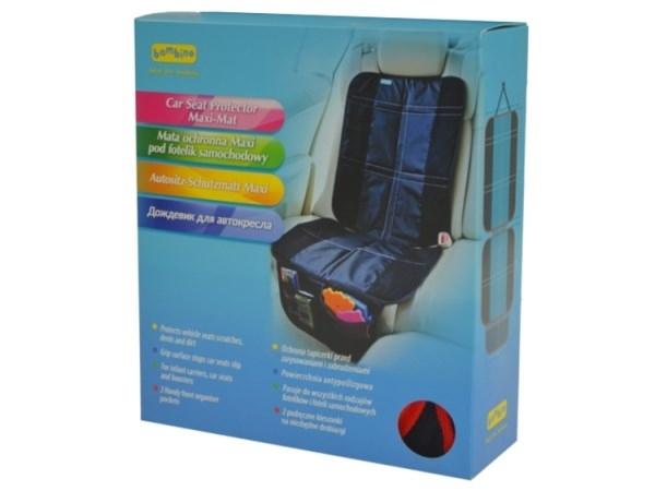 Bambino Pokrowiec na fotel samochodowy Maxi (000810) 000810 Bērnu sēdeklīšu aksesuāri