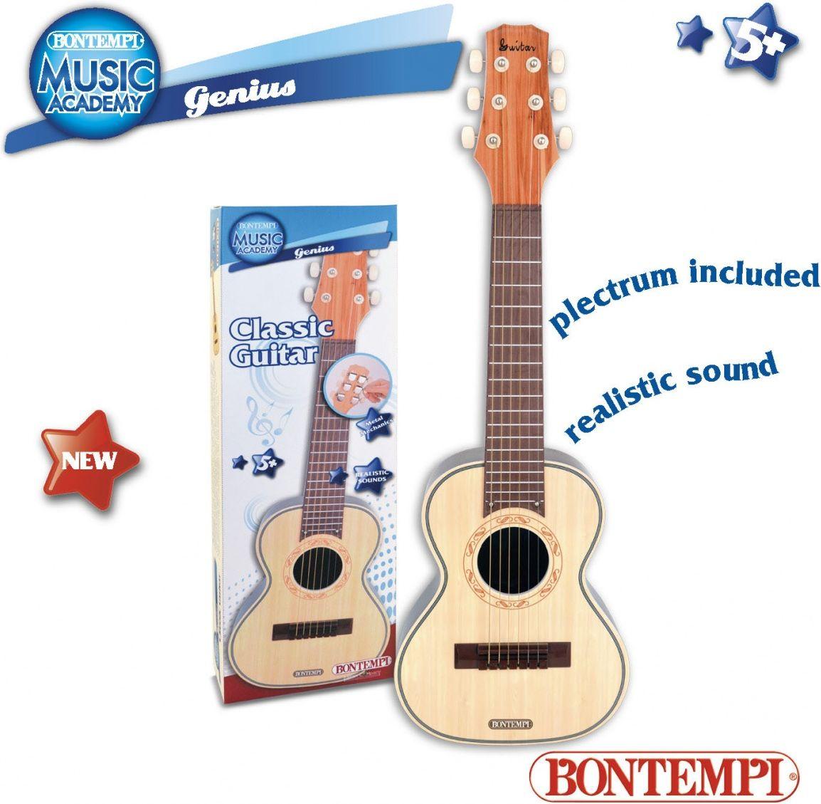 Bontempi Bontempi play plastikowa gitara DANT2427