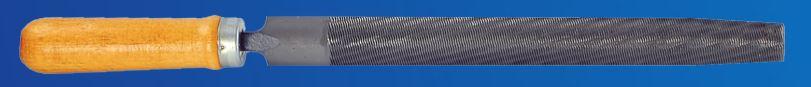 BEFANA Pilnik slusarski polokragly RPSc 200/1 YRPSC2001