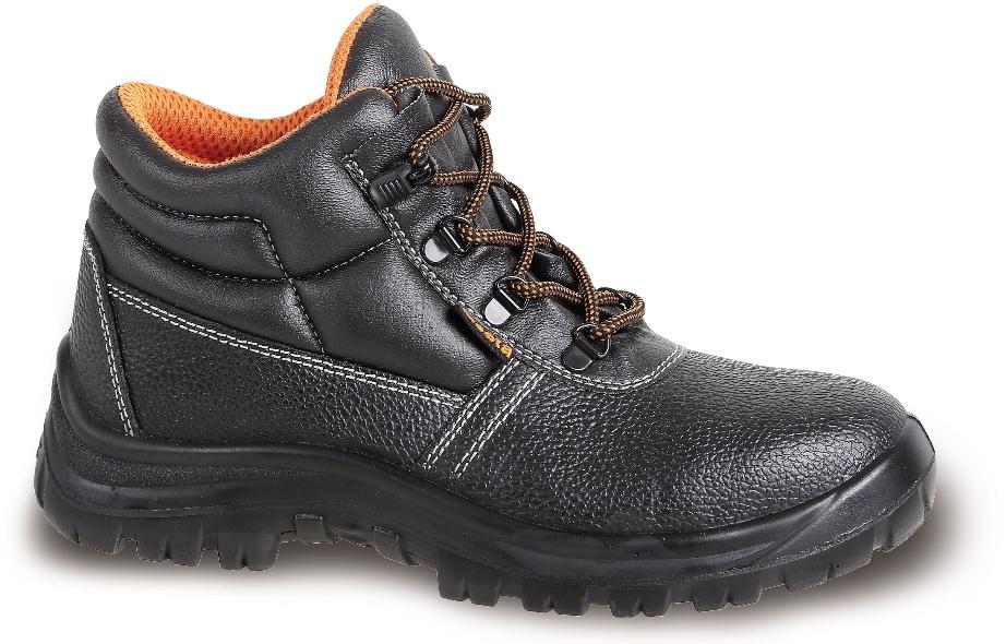 BETA Trzewiki bezpieczne skorzane rozmiar 40 - 7243C 7243C/40 darba apavi