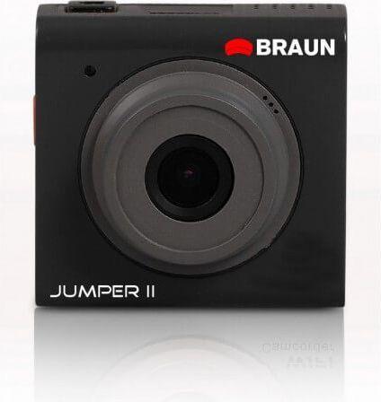 Sprot Cam BRAUN JumperII sporta kamera