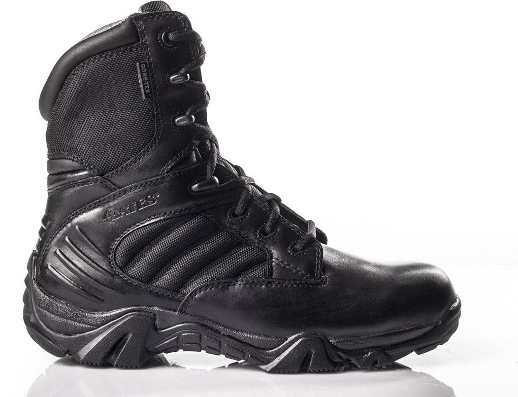 Bates Buty meskie Ultra-Lites 8 GTX czarne r. 40 (2267) 18468127870 Tūrisma apavi