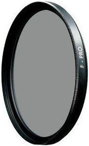B+W F-Pro 103 Graufilter ND 0,9 E 77 foto objektīvu blende
