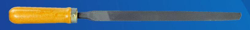 BEFANA Pilnik slusarski trojkatny RPSe 250/2 YRPSE2502