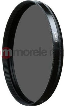 B+W F-Pro 106 Graufilter ND 1,8 MRC 77 foto objektīvu blende