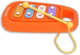 Bontempi Bontempi Baby Ksylofon DANT2342