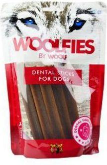 Brit Woolf Przysmak Pies 200g Dental Sticks S VAT009219