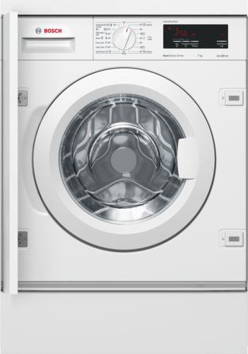 Pralka Bosch WIW24340EU WIW24340EU Iebūvējamā veļas mašīna