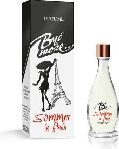 Byc Moze Summer In Paris 10ml Smaržas sievietēm