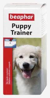 Beaphar PUPPY TRAINER 20ml aksesuārs suņiem