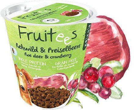 Bosch Tiernahrung Fruitees Snack Sarna & Zurawina 200g VAT008625