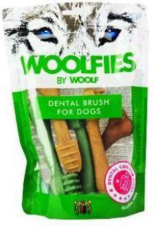 Brit Woolf Przysmak Pies 200g Dental Brush M VAT009215