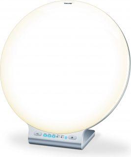 Beurer TL 100 2in1 Tageslichtlampe and Stimmungslicht infrasarkano staru lampa