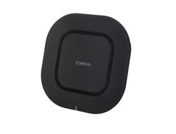 CYRUS CYRUS QI CHARGING PLATE . ZUB-CYR10500 auto audio aksesuārs