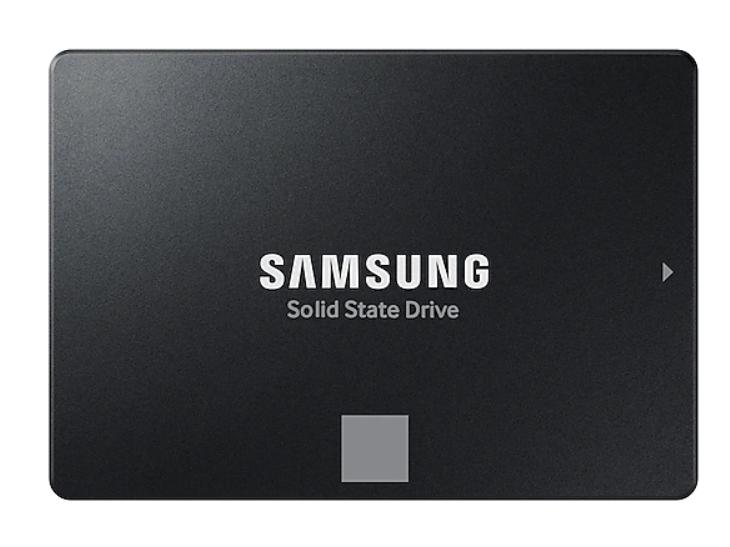 Samsung SSD 870 EVO 500 GB, 2.5