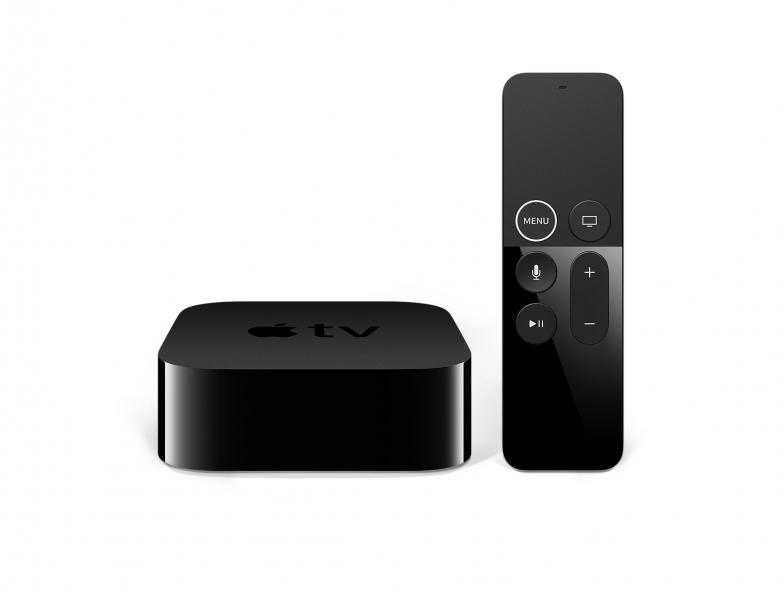Apple TV 4K 64GB multimēdiju atskaņotājs