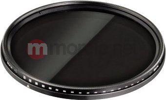 Hama Graufilter Vario ND2-400, coated, 72,0 mm foto objektīvu blende