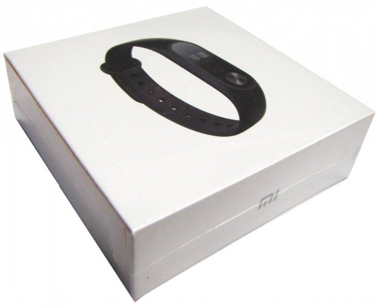 Xiaomi Mi Band 2 MGW4024GL Super Viegla Sporta Aproce-Pulkstenis Selfī Kontrole / Sirds Darbības Sensors Melns Viedais pulkstenis, smartwatch