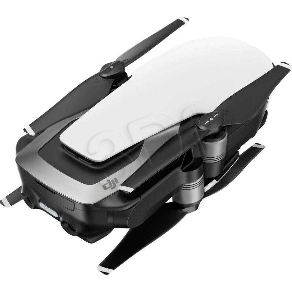 DJI Mavic Air (EU) - white/black Radiovadāmā rotaļlieta