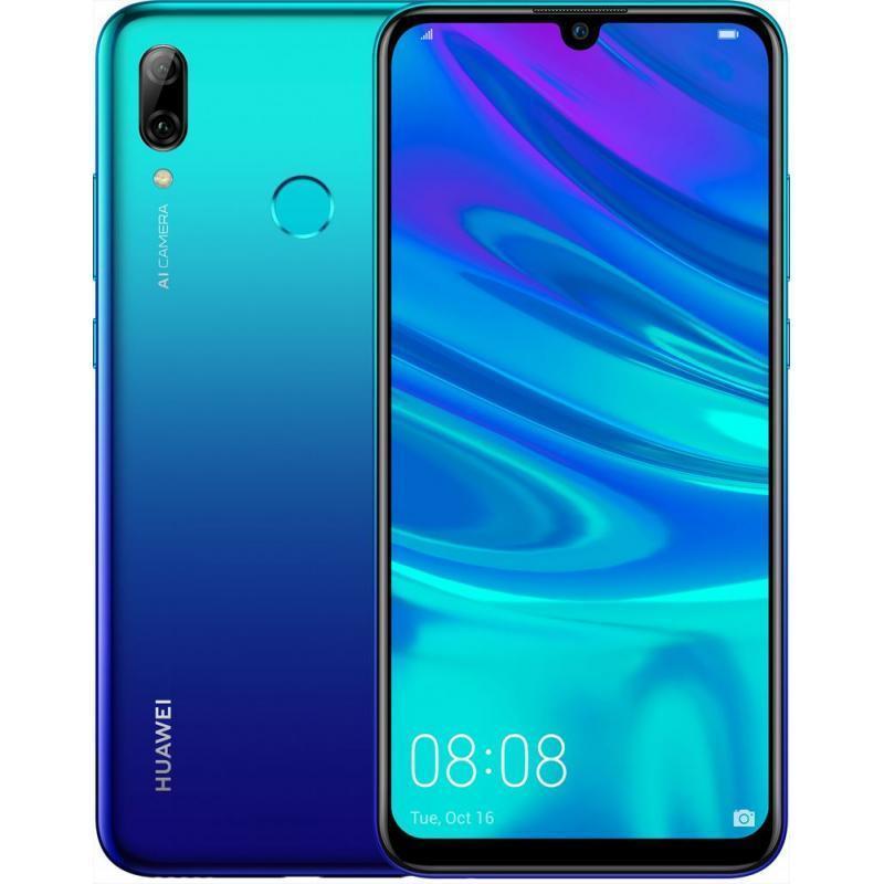 Huawei P Smart (2019) 64GB sapphire blue Mobilais Telefons