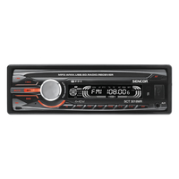 SENCOR SCT 3018MR   Power 4x40W,USB/SD/MP3 automagnetola