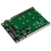 StarTech Adapter M.2 SSD - 2.5 SATA (SAT32M225) aksesuārs datorkorpusiem