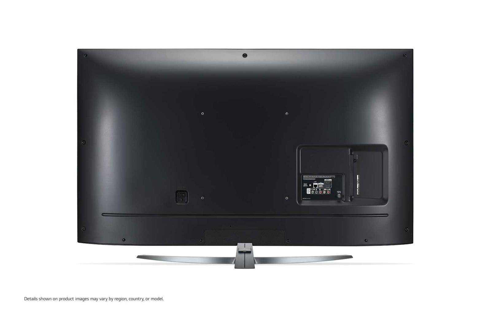 """LG 65"""" 4K TVs LG 65UM7610 (4K 3840x2160; 50 Hz; SmartTV; DVB-C, DVB-S2, DVB-T2) LED Televizors"""