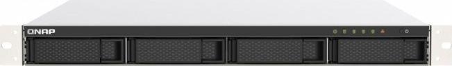 QNAP TS-453DU NAS Rack (1U) Ethernet LAN Black J4125