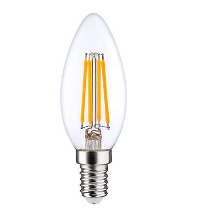Light Bulb|LEDURO|Power consumption 6 Watts|Luminous flux 810 Lumen|3000 K|220-240V|Beam angle 360 degrees|70305 apgaismes ķermenis
